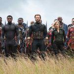 """""""Infinity War"""" se confirma como el mejor estreno global de la historia"""