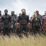 """Estreno de """"Avengers: Infinity War"""" es visto por 2.9 millones de fans"""