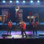 La Banda MS confía en sus fuerzas ante rivales reguetoneros en los Billboard