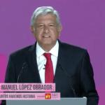 López Obrador sometido a fuerte asedio dialéctico en debate presidencial