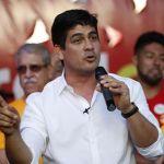 Carlos Alvarado, el joven periodista que llega al poder en Costa Rica