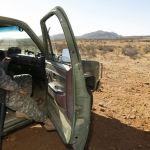 EEUU desplegará en frontera de Arizona 150 soldados de la Guardia Nacional