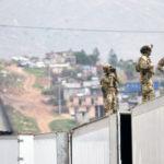 México solicita aclaración a EUA sobre uso de ejército en frontera sur