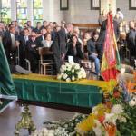 El último dictador boliviano se despide con la herida de las víctimas abierta