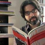 El argentino Andrés Neuman dice que si deja de leer poesía, su prosa moriría