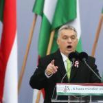 El conservador nacionalista Viktor Orbán logra su tercer mandato consecutivo