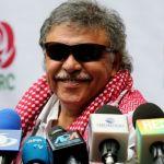 FARC rechaza detención de Santrich por narcotráfico y cree que es un montaje