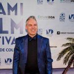 Felipe VI concede condecoración al director del Miami Film Festival