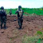 Honduras ha destruido 13 pistas clandestinas usadas para narcotráfico en 2018