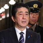 La popularidad de Abe sigue cayendo a mínimo histórico por caso de corrupción
