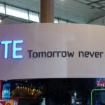 Las empresas estadounidenses no podrán vender componentes a la china ZTE