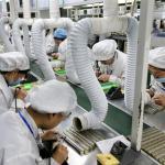Las empresas industriales chinas ganan un 11,6 por ciento más en el primer trimestre