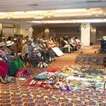 Los derechos de indígenas y mujeres piden espacio en Cumbre de las Américas