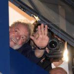 Policía confirma que no ejecutará mandato de prisión contra Lula hasta sábado