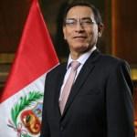 """Vizcarra """"respetará"""" cualquier resolución de la CorteIDH sobre Fujimori"""