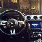 Colocan casi 126 mil unidades del modelo Ford Mustang en todo el mundo
