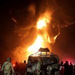 Nicaragua pide ayuda a países vecinos para combatir gran incendio