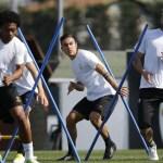El Juventus viaja a Madrid sin el sancionado Dybala ni el lesionado Barzagli