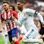 """Ramos: """"No hacer pasillo no quiere decir que no se respete al Barcelona"""""""