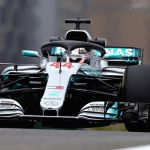 Vettel, el más rápido en el tercer libre del Gran Premio de China