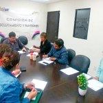 Preparan mejoramiento en panteones del municipio