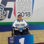 Paranadadoras de Gómez Palacio ganan campeonato nacional