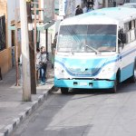 Obsoletas 65% de unidades de transporte
