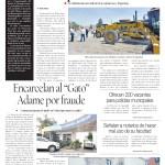 Edición impresa del 22 de mayo del 2018