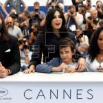 """""""Burning"""", premio de la crítica en Cannes y """"Capharnaüm"""", premio ecuménico"""