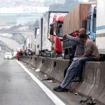 Huelga llega a noveno día en Brasil con leve mejora de abastecimiento