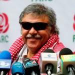 Jefe de misión de ONU en Colombia expresa preocupación por salud de Santrich