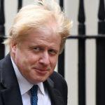 Johnson habla sobre Rusia con bromista que finge ser primer ministro armenio