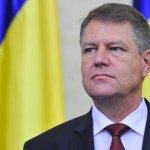 """El presidente rumano multado por usar término """"delincuentes"""" en declaraciones"""