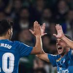 Asensio y Lucas Vázquez cambiaron el rumbo en la 'Champions' de Cristiano