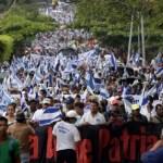 Nicaragua se divide entre defensores y detractores del Gobierno de Ortega