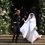 El pueblo de Windsor recuerda a Lady Di en la boda de su hijo pequeño