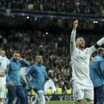 """Ramos: """"Una tercera 'Champions' seguida nos convertiría en leyenda"""""""