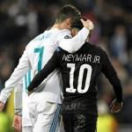 """""""Los buenos siempre son compatibles"""", dice Zidane sobre juntar a Ronaldo y Neymar"""