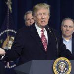 Trump anuncia la liberación del preso estadounidense de Venezuela
