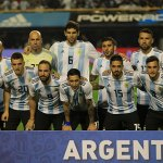 Argentina viaja a Barcelona para completar su preparación para el Mundial