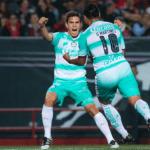 Santos ganó el título porque mostró carácter, dice el paraguayo Martínez