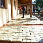 Brasil incauta dos toneladas de marihuana procedentes de Paraguay