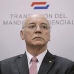 Canciller paraguayo participará en reunión ministerial de la OCDE en París