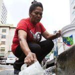 Firma china Gezhouba adquiere proyecto de abastecimiento de agua de Sao Paulo