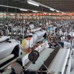 La industria china mantuvo su expansión durante el mes de mayo