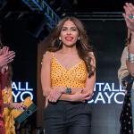 Shantall Lacayo se retira de la Miami Fashion Week por situación en Nicaragua