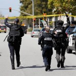 Un transeúnte abate a un hombre que abrió fuego en un restaurante de EE.UU.