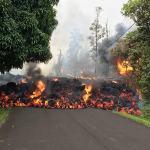 Pausa del volcán Kilauea en Hawái, aunque se esperan más erupciones