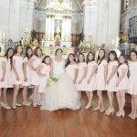 Isabela Arzola Flores celebró sus XV Primaveras
