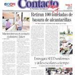Edición impresa del 17 de junio del 2018